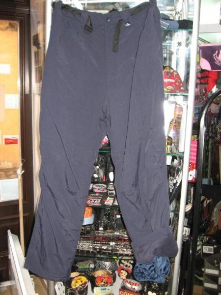 Штани зимові спортивні Pro-Runit (зимние штаны)#2.