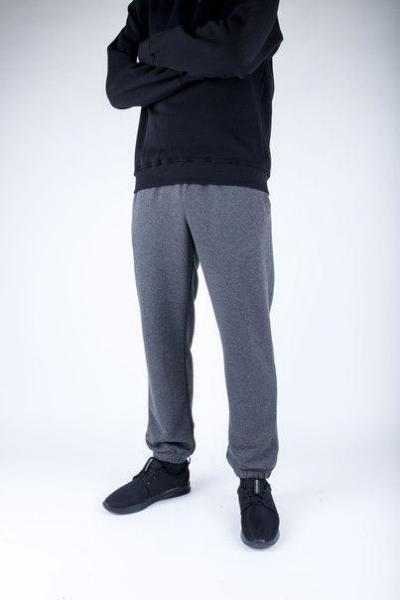 Спортивные мужские штаны Punch - Free Spring, Graphite