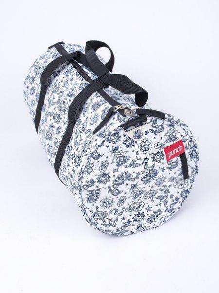 Спортивная сумка Punch - Barrel, Tattoo Traditional