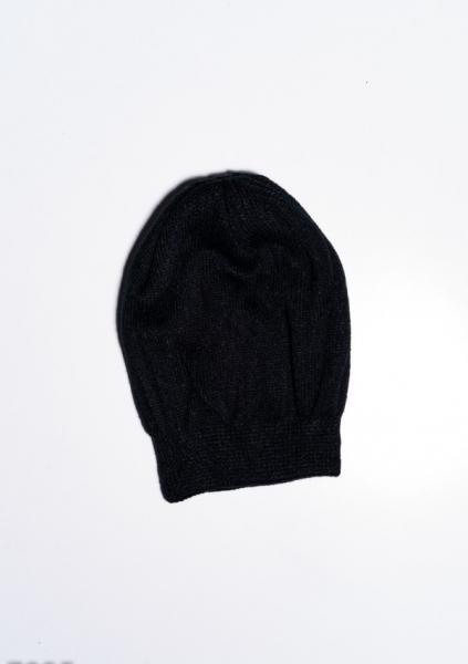 Фото  Женские шапки ISSA PLUS 7925  Universal черный
