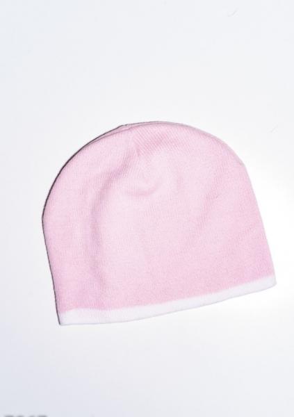 Фото  Женские шапки ISSA PLUS 7967  Universal розовый