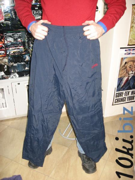 Штаны Columbia, цена фото купить в Киеве. Раздел Спортивные брюки мужские