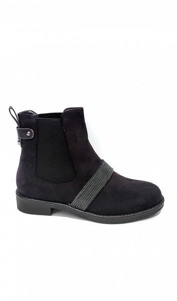 Фото  Женская обувь ISSA PLUS 1183-3  37 коричневый