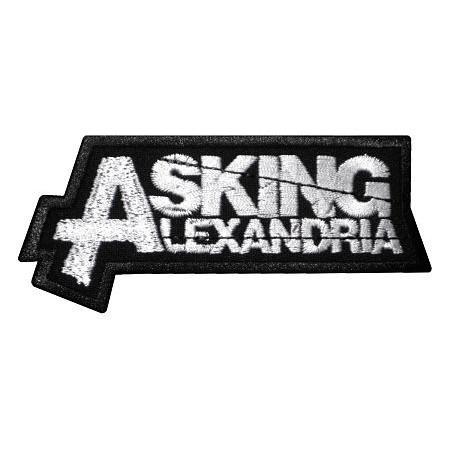 Нашивка Askind Alexandria