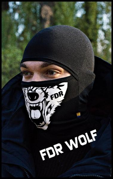 Балаклава FDR Wolf