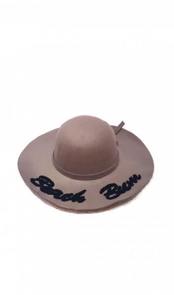 Шляпы ISSA PLUS 4095  Universal бежевый
