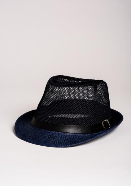 Шляпы ISSA PLUS H-06  Universal синий