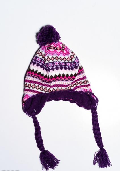 Детские шапки ISSA PLUS 7937  Universal мультиколор