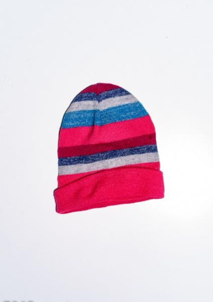 Фото  Детские шапки ISSA PLUS 7965  Universal мультиколор