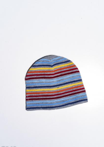 Детские шапки ISSA PLUS 7943  Universal мультиколор