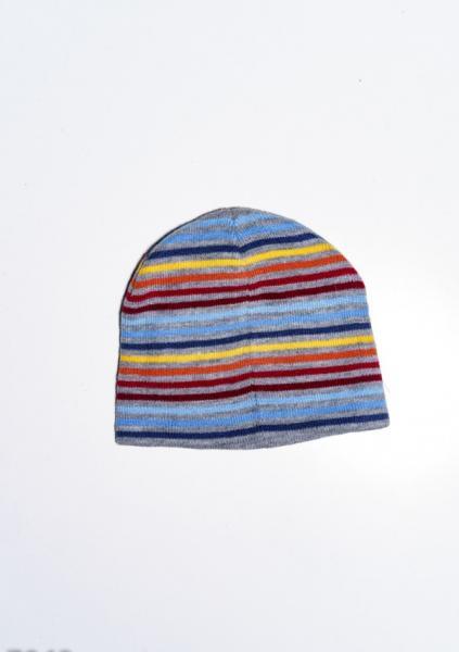 Фото  Детские шапки ISSA PLUS 7943  Universal мультиколор