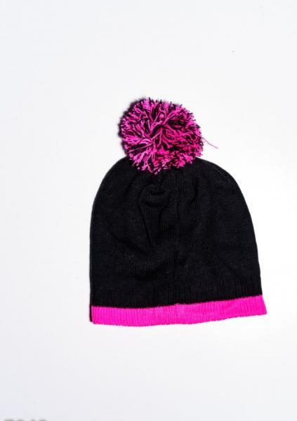 Фото  Детские шапки ISSA PLUS 7948  Universal черный