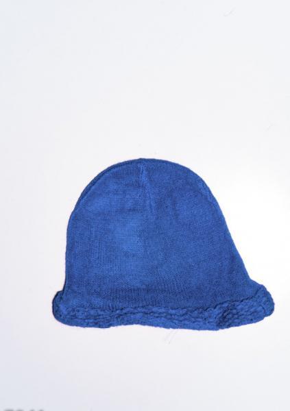 Детские шапки ISSA PLUS 7941  Universal голубой