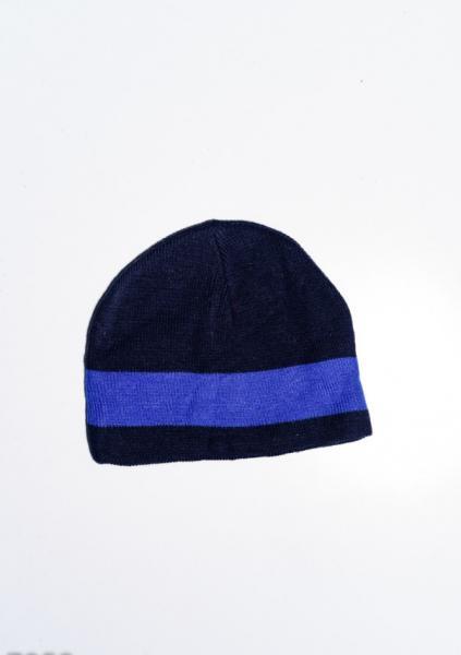 Фото  Детские шапки ISSA PLUS 7958  Universal темно-синий