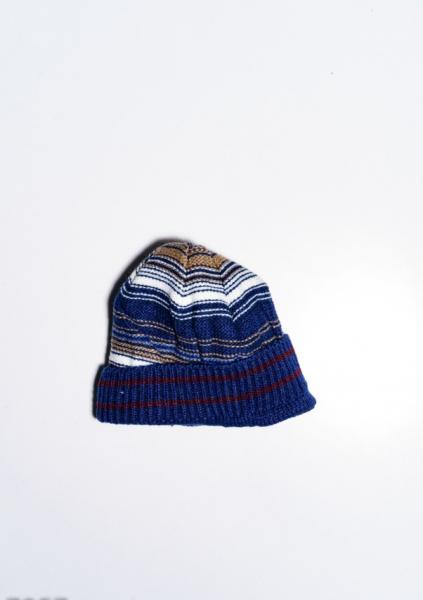 Детские шапки ISSA PLUS 7957  Universal мультиколор