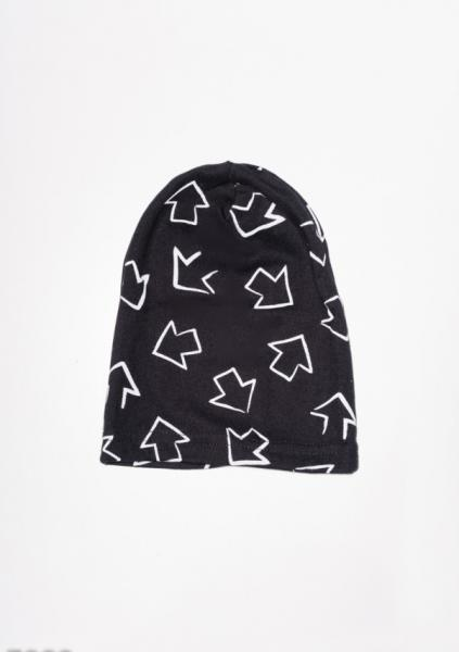 Детские шапки ISSA PLUS 7982  Universal черный