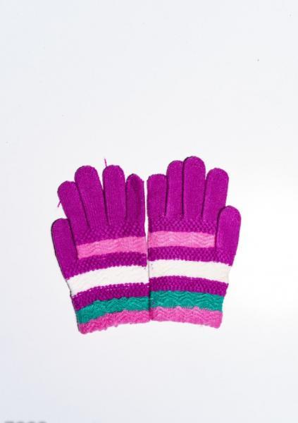 Детские перчатки и варежки ISSA PLUS 7893  Universal мультиколор