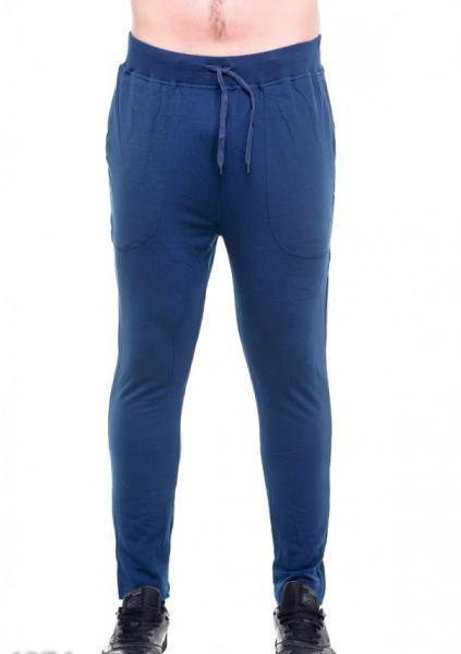 Спортивные штаны ISSA PLUS 4874  M синий