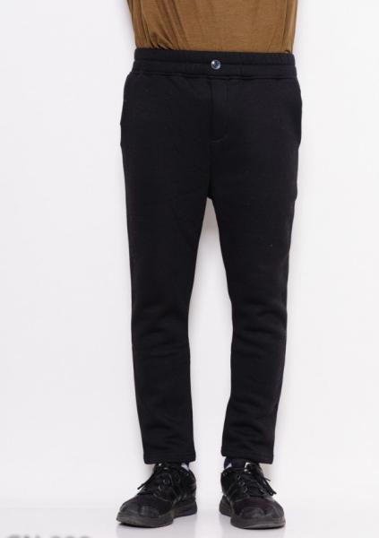 Спортивные штаны ISSA PLUS GN-328  M черный