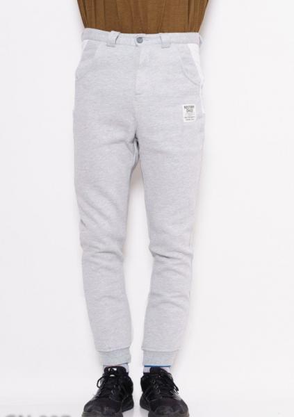 Фото  Спортивные штаны ISSA PLUS GN-327  M серый
