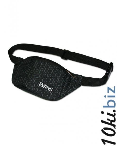 EVANS Поясная сумка (бананка) Evans - S2 Abstract BW Поясные сумки на Электронном рынке Украины