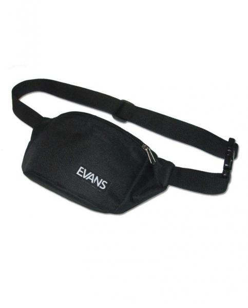 EVANS Поясная сумка (бананка) Evans - S2 Black Coal