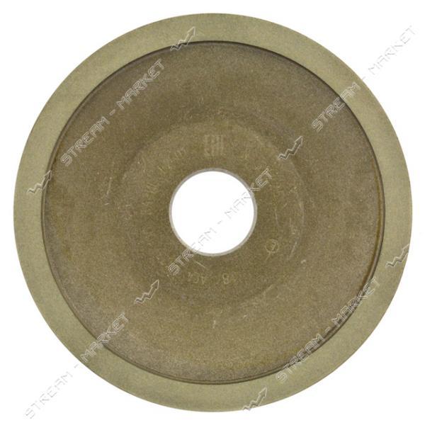 Круг алмазный А.ТАР 12А2-20 125х6х2х16х32