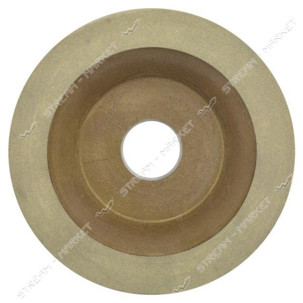 Круг алмазный АЧК 12А2-45 150х10х3х40х32