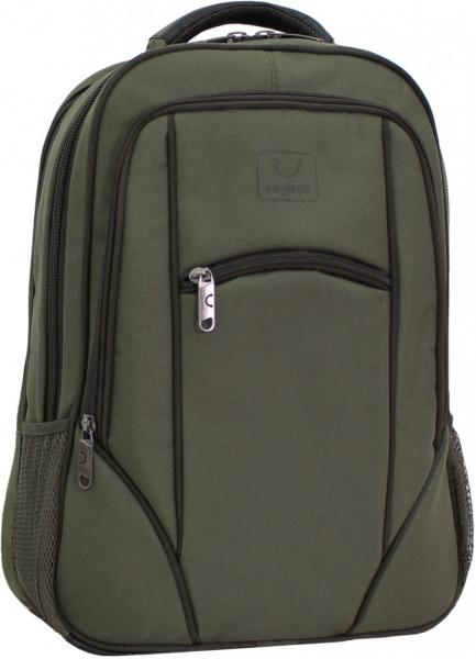 Украина Рюкзак для ноутбука Bagland Рюкзак под ноутбук 537 21 л. Хаки (0053766)