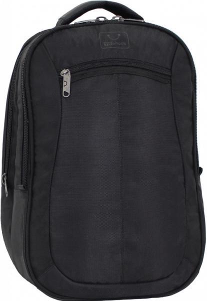 Украина Рюкзак для ноутбука Bagland Рюкзак под ноутбук 14-15 22 л. Чёрный (0053668)