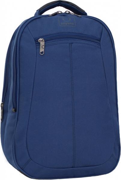 Украина Рюкзак для ноутбука Bagland Рюкзак под ноутбук 536 22 л. Синий (0053666)