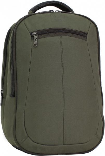 Украина Рюкзак для ноутбука Bagland Рюкзак под ноутбук 536 22 л. Хаки (0053666)
