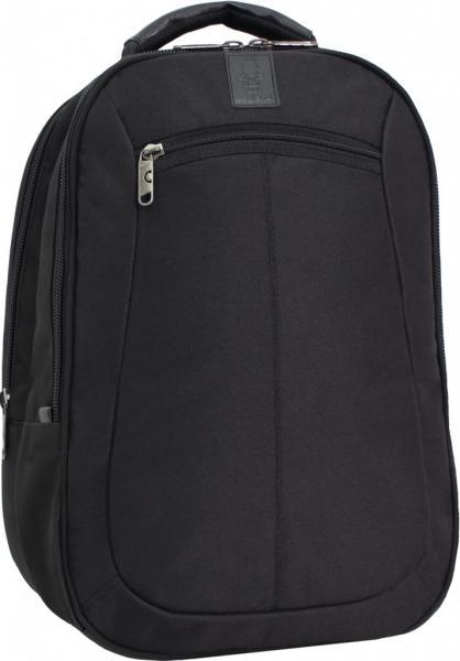 Украина Рюкзак для ноутбука Bagland Рюкзак под ноутбук 536 22 л. Чёрный (0053666)