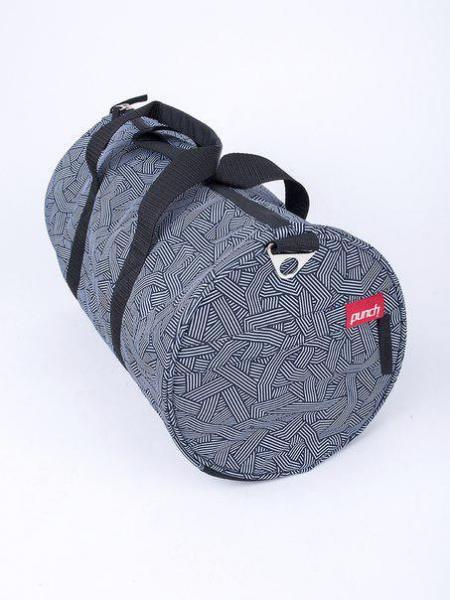 Спортивная сумка Punch - Barrel, Stripes