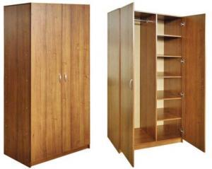 Фото Шкафы распашные Шкаф распашной по индивидуальным размерам