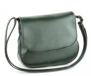 Фото Сумки Женская сумочка Kronos Toys Габриела Зеленый