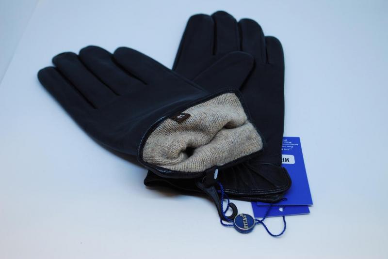 Перчатки кожаные мужские Pitas 2059/2073 8,5