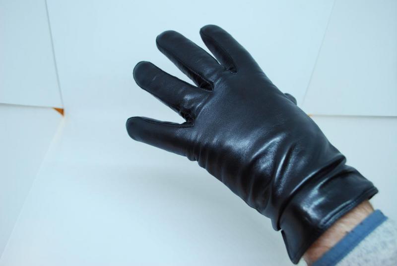 Перчатки кожаные мужские Pitas 2059/2073 11