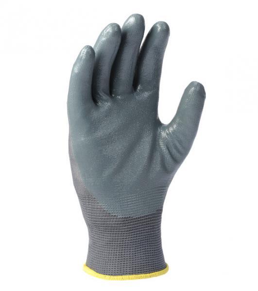 Перчатки рабочие нитриловые Doloni 4577
