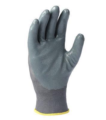 Перчатки рабочие нейлоновые Doloni (8 размер)