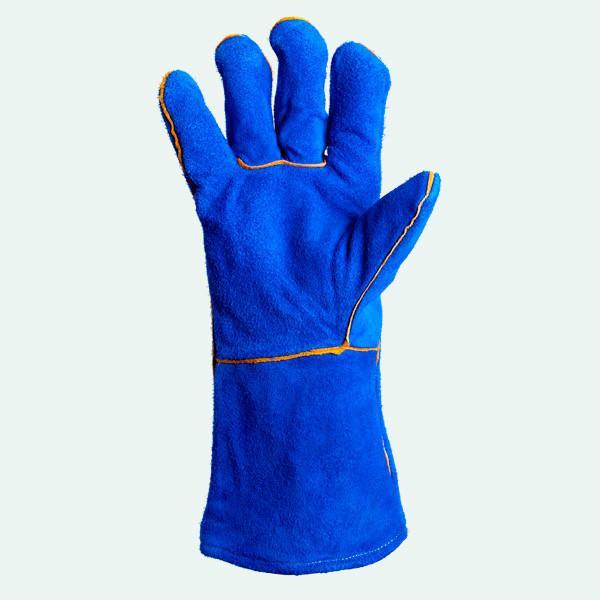 Сварочные перчатки   краги Doloni