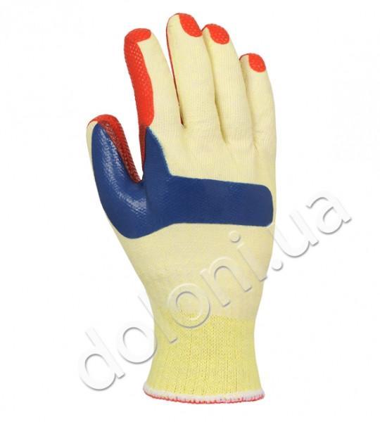 Перчатки стекольщика DOLONI 4565