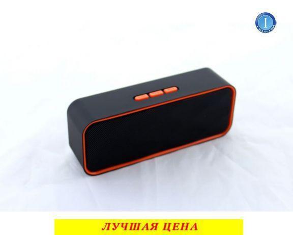 Портативная Bluetooth колонка SPS K31 5W USB MicroSD радио