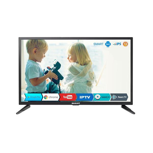 Телевізор Romsat 32HSK1810T2 smart 32HSK1810T2