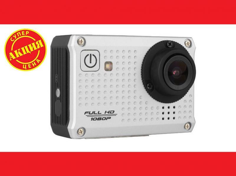 Экшн камера Action Camcorder S30