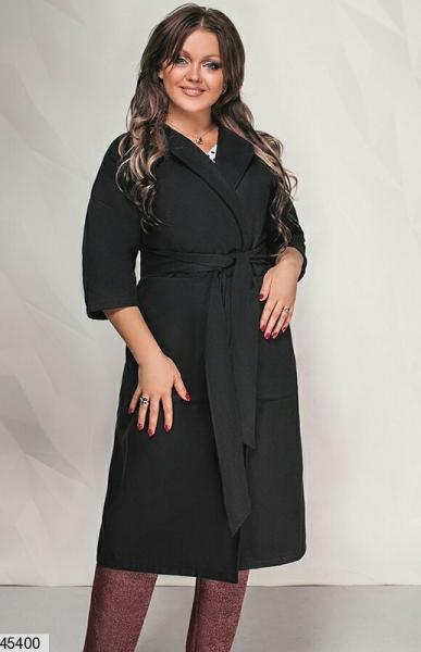 Женское пальто кашемировое большие размеры: 50-52,54-56,58-60