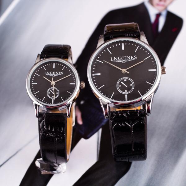 Часы мужские и женские модель 052 (малые) 1шт