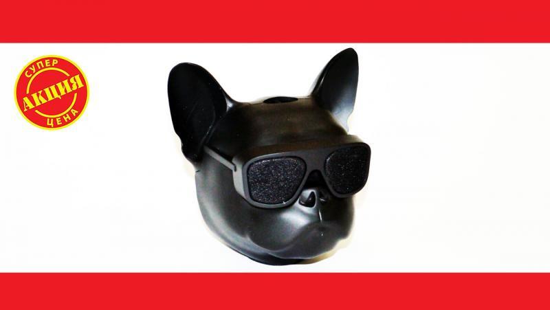 Jarre aerobull nano Портативная Bluetooth колонка Черный