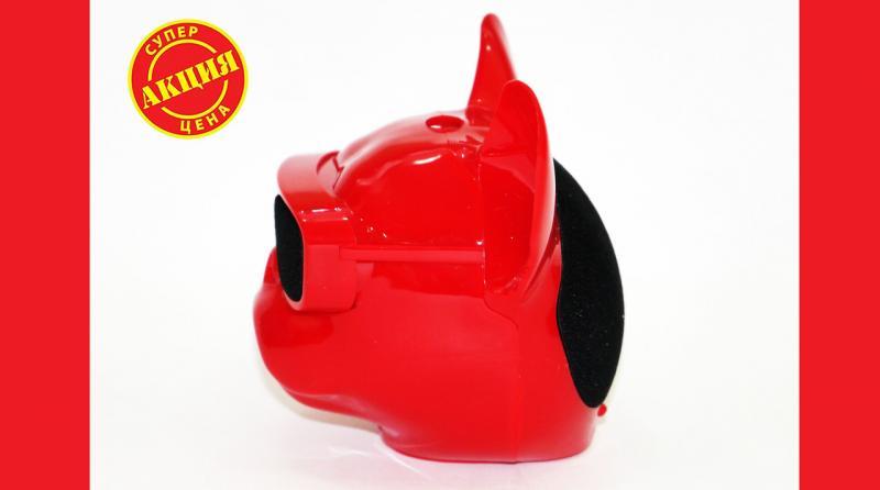 Jarre aerobull nano Портативная Bluetooth колонка Красный