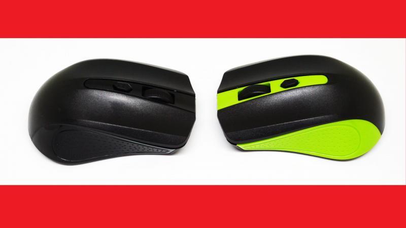 Mouse 211 Wireless Беспроводная мышка